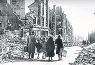 Hundreds to replicate journey of Belfast's war evacuees