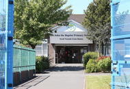 Primary school in crisis as staff absence soars
