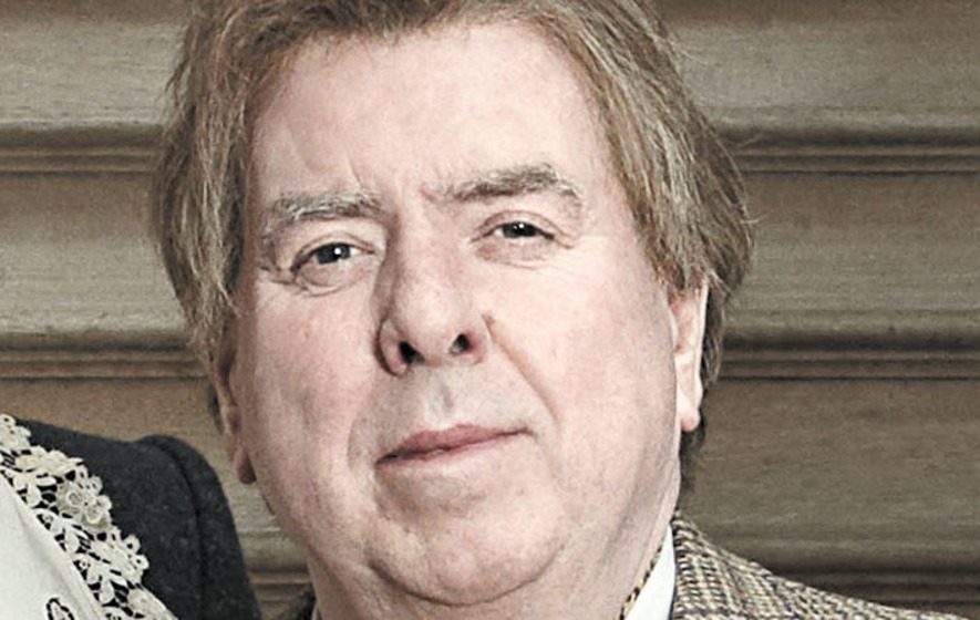 Timothy Spall tipped for Ian Paisley role in The Journey
