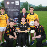 Ulster GAA Player Academy officially launched