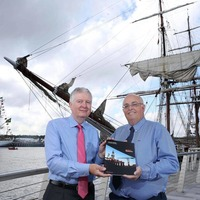 Another record year of profits for Belfast Harbour
