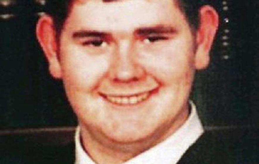 Omagh families kept in the dark over McKevitt release