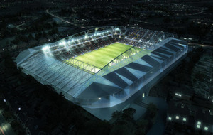 McCausland 'backed 40,000 Casement stadium'