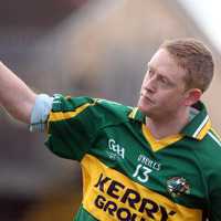 Cooper dropped in Kerry show of strength
