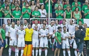 Hockey: Ireland keep Olympic dream alive