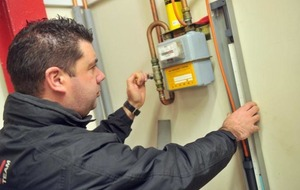 Gas installations sees surge in business for Belfast firm