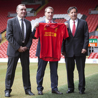 Liverpool chief executive Ayre insists Reds can buy top players