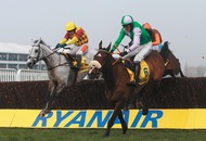 Queen looks simply Majestic in seven-furlong at Fairyhouse