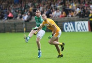 Quigley makes mincemeat of Antrim's attempts at defending
