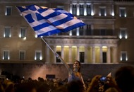 Greece says 'No' to bailout offer