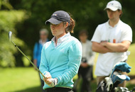 Maguire not deterred by near miss at European Masters