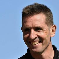 Crues can overcome Tallinn test, says Baxter