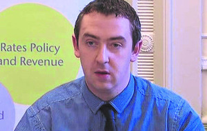 Stormont calls for anyone with Nama information to come forward