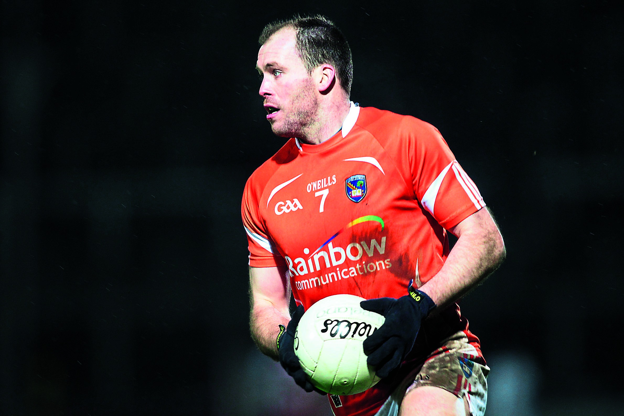 Geezer sweating on the fitness of trio ahead of Galway