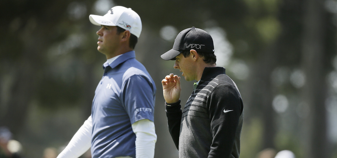 Rory Mcilroy Career In Pictures The Irish News