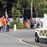 Ardoyne residents may take parade legal action