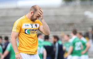 How do you solve a problem like Antrim Gaelic games?