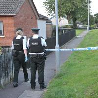 UDA man killed in samurai sword horror