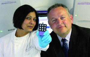 Randox invests £15m in new research and development unit