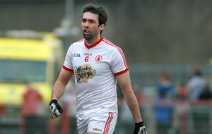 Morgan back between the sticks for Tyrone's tie with Meath