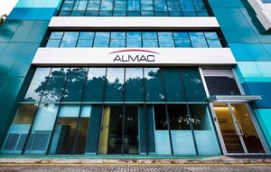 Almac puts down roots in Asia Pacific with Singapore facility