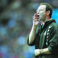 Bookies suspend bets on Leicester City job after huge wager on Martin O'Neill