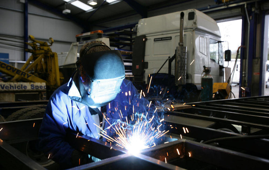 Skills emergency could 'starve growth' major survey finds