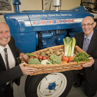 Lurgan food firm contributes £20m to economy a year