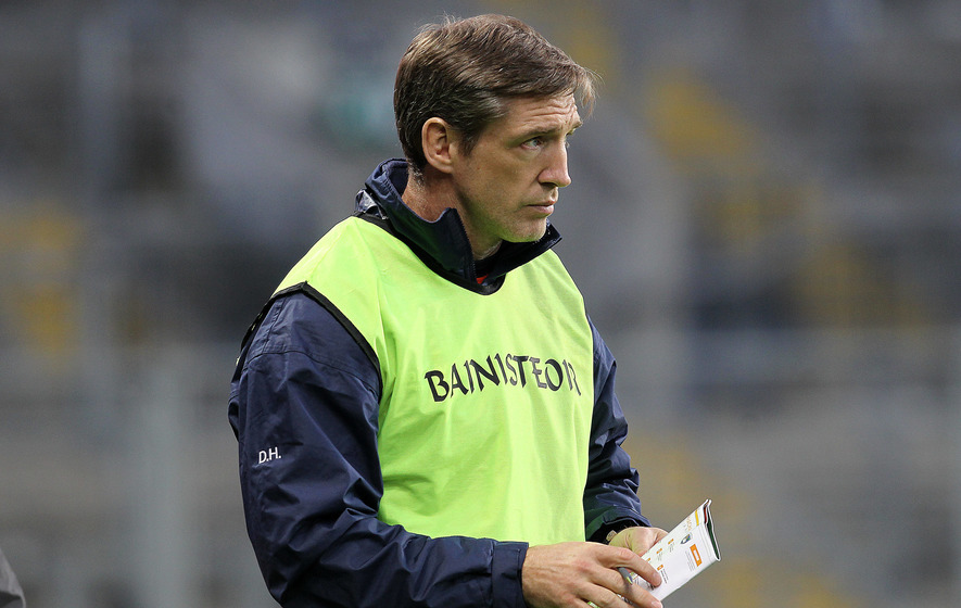 Galway have the firepower to gun down McGeeney's Armagh