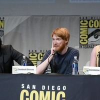 Gleeson to play villain in new Star Wars film