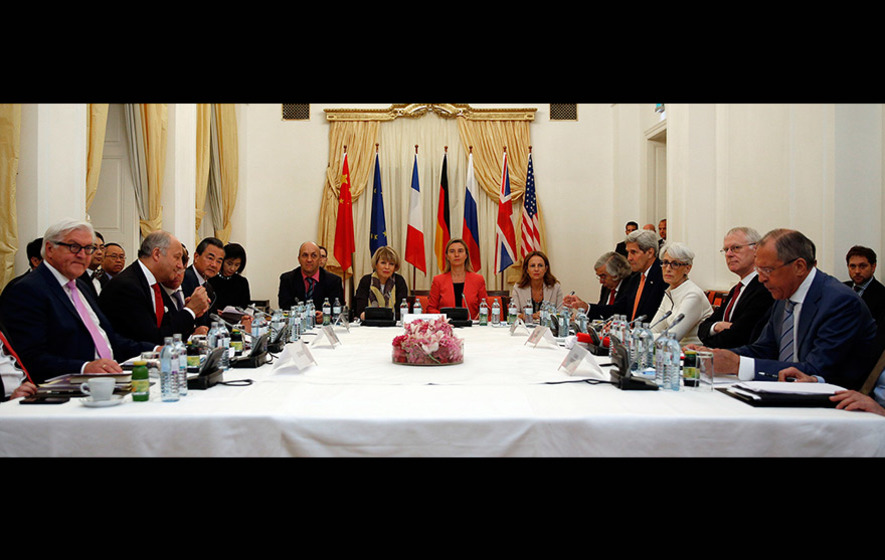 Iran nuclear deal agreed in Vienna, diplomat confirms