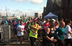 Disappointed Belfast runners offered discount to join Dublin race