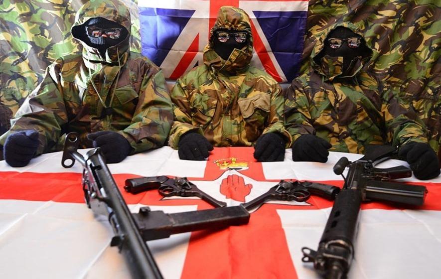 Ardoyne: Loyalist paramilitary group threatens PSNI and Parades Commission