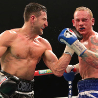 Carl Froch hangs up his gloves after desire disappears