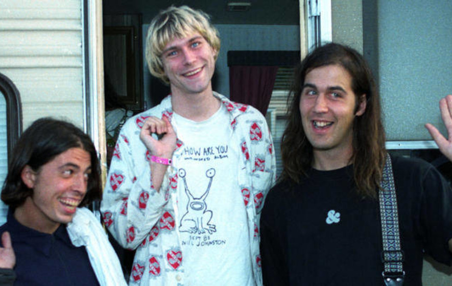 Music Scene: Nirvana back on vinyl
