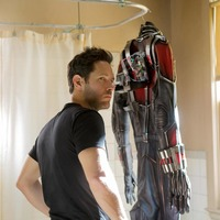 King of the hill: Ant-Man swarms into cinemas