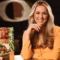 Claire Sweeney: motherhood a recipe for happiness
