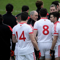 Mickey Harte: U21 final won't create a grudge match with Tipp