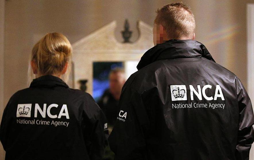Nama: Sinn Féin Stormont MLA meets National Crime Agency
