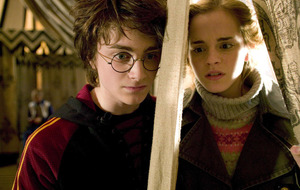 All eight Harry Potter films being screened over one weekend in Movie House Dublin Road
