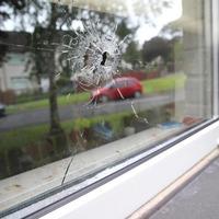 Two men shot in separate attacks in Belfast