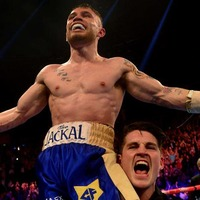 Frampton to take first step towards conquering the States