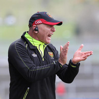 McCorry's future as Mourne county boss hangs in the balance