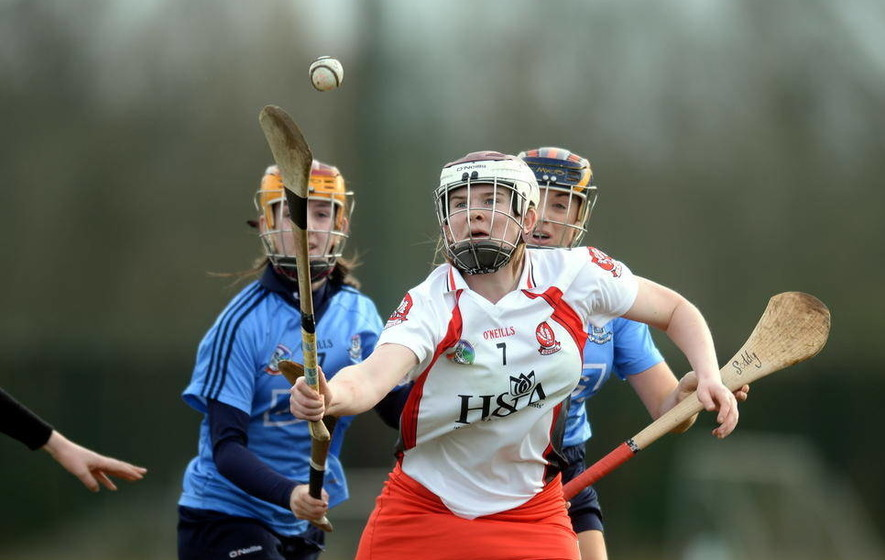 Derry camogs up for win-or-bust Dublin clash at Swatragh