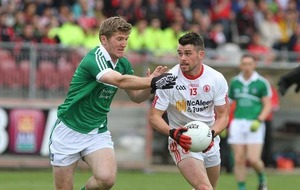 Harte's finishing fear as Tyrone face tough trip to Thurles