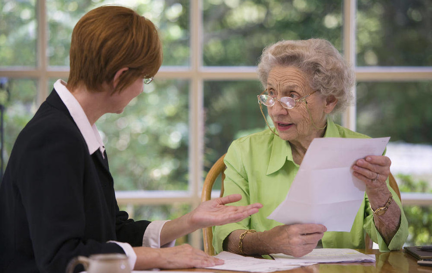 Family fortunes - when it comes to paying inheritance tax