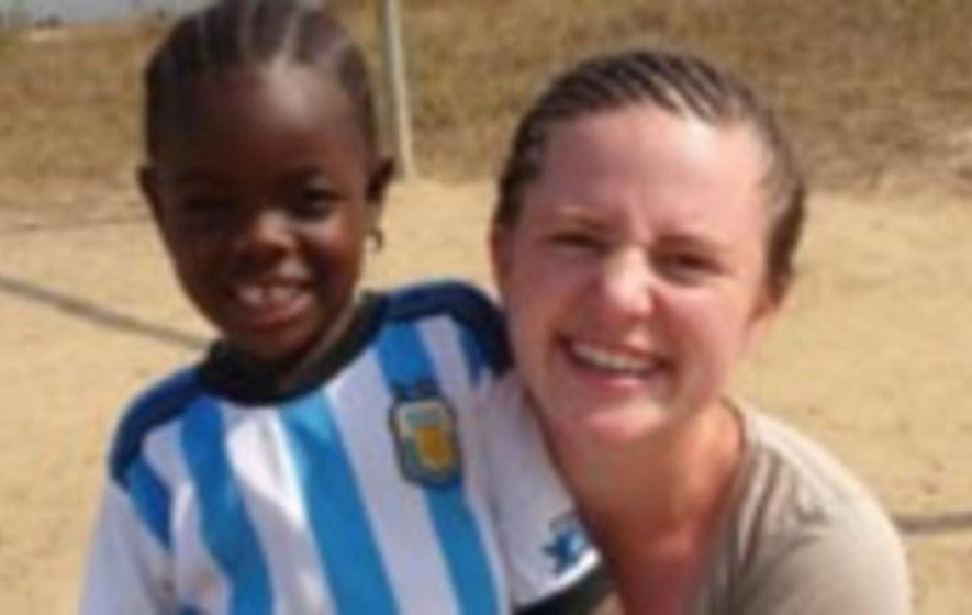 Irish aid worker dies in African accident