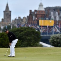 Dubliner Harrington hoping to make experience count