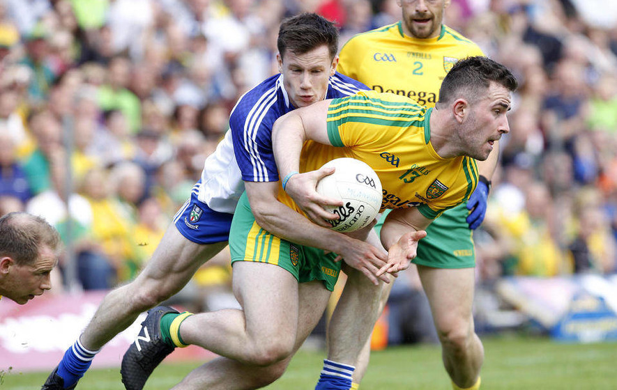 McBrearty: We need to get back down to business for Galway
