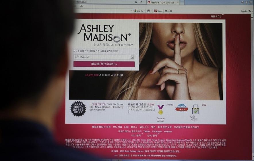 online affair sites